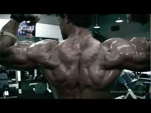 Greg Plitt Bicep Bragging Rights Workout Preview Video - GregPlitt.com