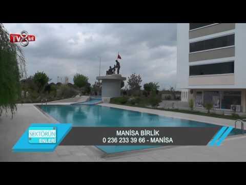 TV8 Sektörün Enleri - Manisa Birlik