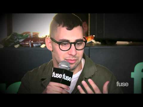 Jack Antonoff on Bleachers video