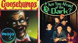 Goosebumps VS Are You Afraid of the Dark
