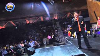 BHAGWANT MANN LIVE ON STAGE | Vaisakhi Mela New Zealand | 2013