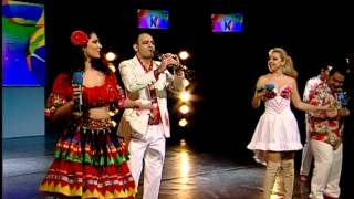 "Eurovision 2013: The Zuralia Orchestra - ""Sukar Transylvania"""