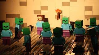LEGO Minecraft - Jasky�a