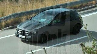 Journaal - dit is de Mercedes GLA AMG! videos