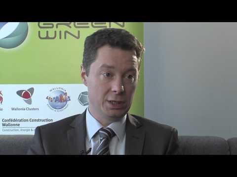 Olivier Waleffe - Administrateur délégué, Duferco