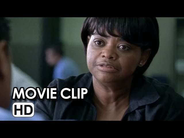 Fruitvale Station Movie Clip - Tought Love (2013) Kevin Durand, Octavia Spencer