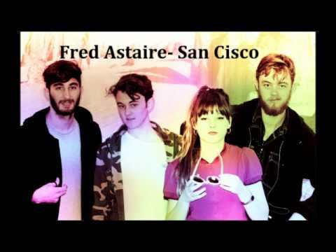 Fred Astaire- San Cisco
