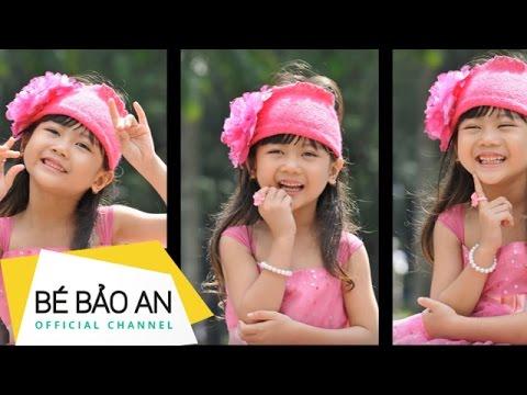 Bé Bảo An - Bé Đón Tết Sang ( NS: Nguyễn Văn Chung )