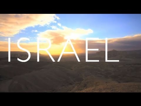 Israel - Small but Outstanding