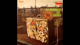 Os Originais do Samba - Exportacao (1971) view on youtube.com tube online.