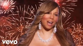 Mariah Carey Auld Lang Syne (The New Year's Anthem