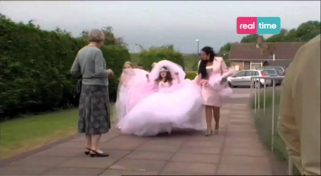 Grasso Matrimonio Gipsy : Il mio grosso grasso matrimonio gipsy youtube