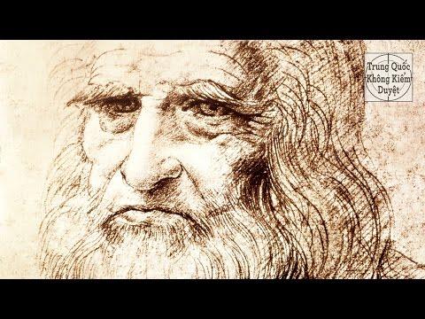 [KHHB] Tại sao Hitler muốn có bức chân dung Leonardo da Vinci?