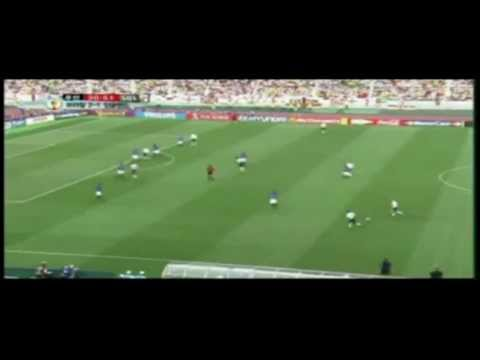 Paul Scholes ★ Dribbling and Passing