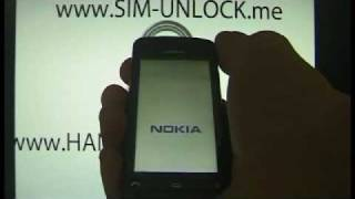 UNLOCKING NOKIA C5-03 BY CODE Www.Unlocking-Nokia.com How