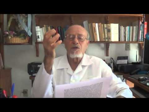 Mensagem de Páscoa 2016 - Padre Giuseppe Sometti
