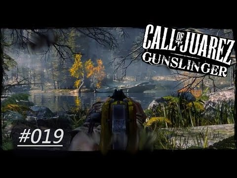 Call of Juarez: Gunslinger LP #019 - Die James Brüder [HD] [German] [Fune]