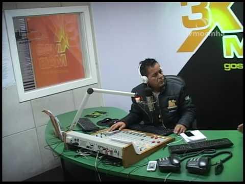 Entrevista Tenente-Coronel Eva