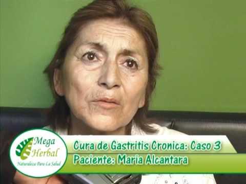 helicobacter pylori Gastritis Cronica cura remedio casero uriel tapia 1