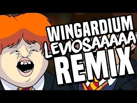 Oneyng Wingardium Leviosa