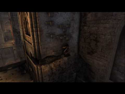 Prince of Persia: The Forgotten Sands (XBOX 360/PS3/PC) Walkthrough - Part 11 [HD]