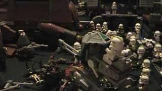 Lego Clone Wars (OLD VID)