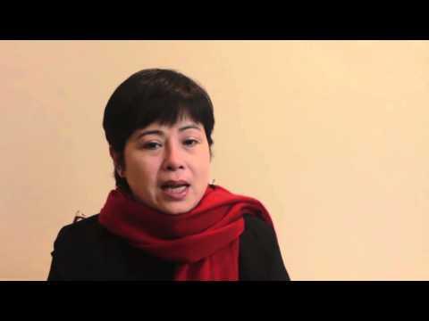 Phỏng vấn ứng viên Nguyễn Thúy Hạnh.