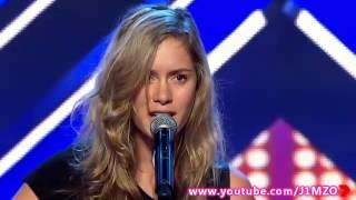 Reigan Derry - The X Factor Australia 2014 - AUDITION [FULL]
