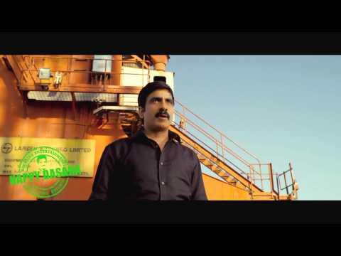 Power-Movie---Ravi-Teja-Dialogue-Trailer---Ravi-Teja--Hansika-Motwani--Regina
