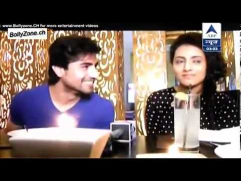 Harshiti SBS Segment 13th Feb 2014