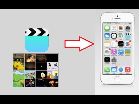 Cách chép video vào iPhone bằng itunes 12 mới nhất
