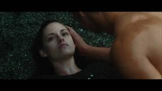 Saga Zmierzch: Księżyc w nowiu - trailer #3 PL