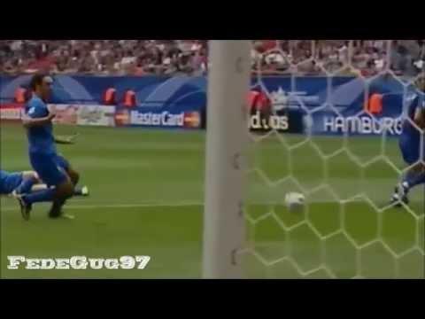 Gianluigi Buffon #Mondiali2006