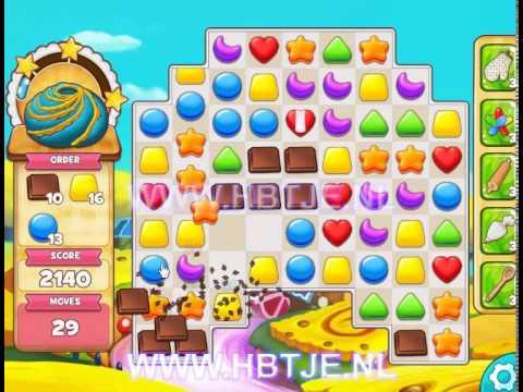 Cookie Jam level 32