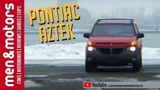 Pontiac Aztec (2001) Review
