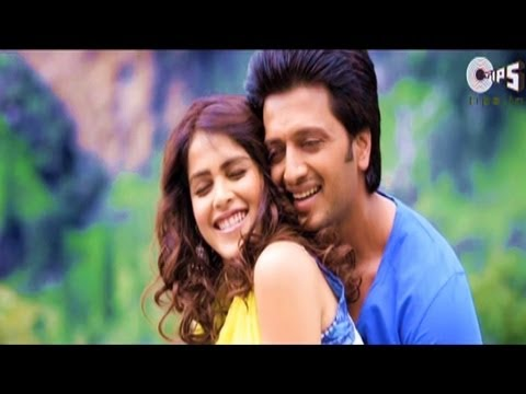 Tu Mohabbat Hai - Tere Naal Love Ho Gaya - Atif Aslam &amp; Monali Thakur