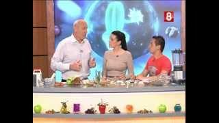 В гостях у Геннадия Малахова - Печень