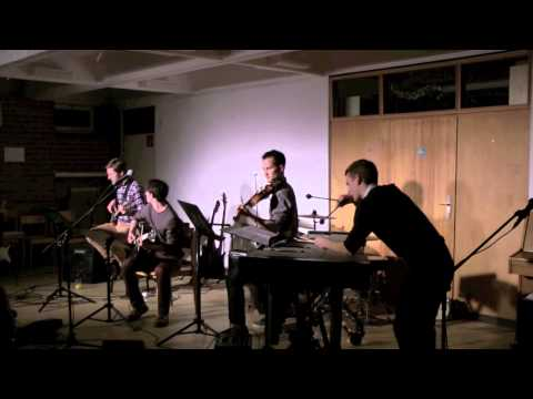 the am tabor jazz quartet part2