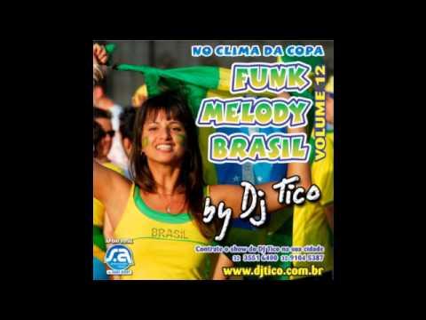TARAPI & NEBLINA - QUANDO O DJ MANDAR - (DJ TICO)