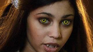 Mi Niñera Es Un Vampirovideo-fotos