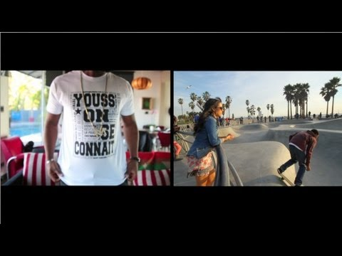 Youssoupha - On se connaît- ft Ayna (Clip Officiel)
