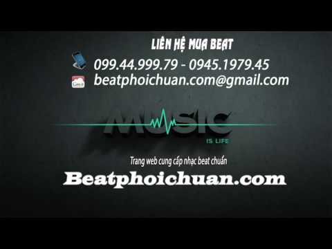BEAT CON BUOM XUAN REMIX    HIEN THUC BEAT CHUAN CO RAP BEAT CHUAN