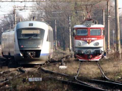 Desiro 96-2527-8 se retrage in Depoul Brasov