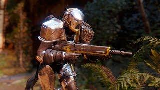 Destiny 2 - European Dead Zone Játékmenet