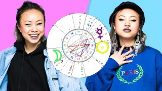 Women Get Styled Based On Their Astrological Charts