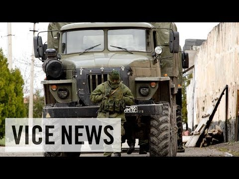 Russian Roulette: The Invasion of Ukraine (Dispatch Fourteen)