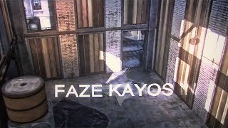 Introducing FaZe Kayos