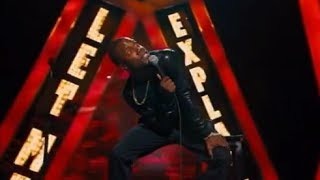 "Kevin Hart - Let Me Explain ""Psychopath girl"" YOU GOT ME FUCKED UP! HD"