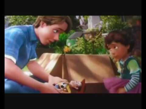 Toy Story 3 Sad Ending - YouTube
