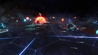 Starborne - Alpha Trailer